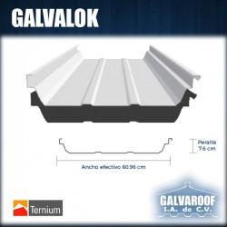 GALVALOK II