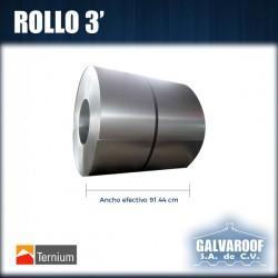 ROLLO 3'