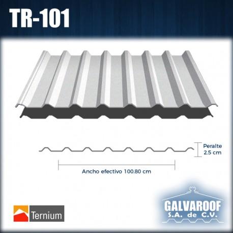 TR-101