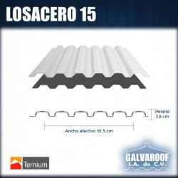 LOSACERO 15