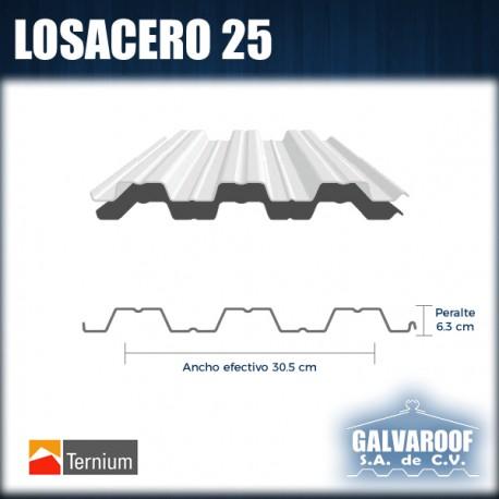 LOSACERO 25